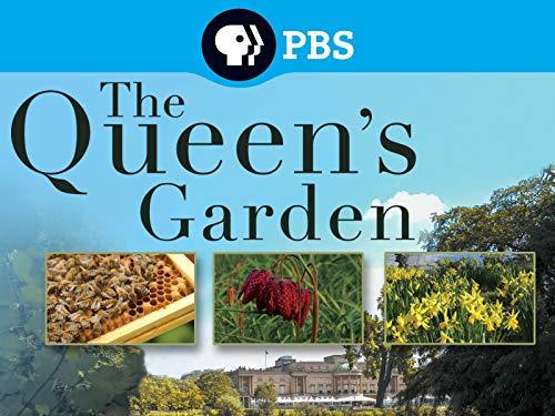 (The Queen's Garden)