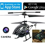 iHelicopter With Camera - iCam Lights...