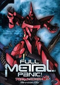 Full Metal Panic! - Mission 06