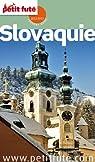 Le Petit Futé Slovaquie par Auzias