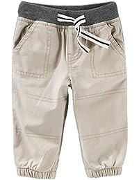 OshKosh B'gosh Baby Boys' Safari Cargo Pants
