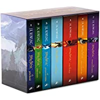 Pack Harry Potter - La serie completa: 504002