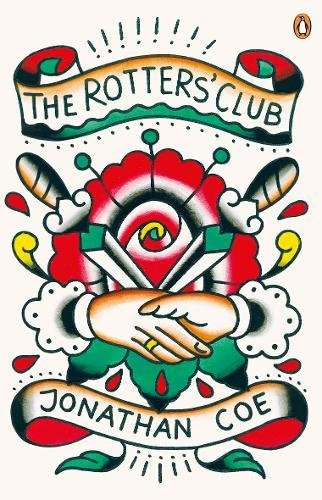 The Rotters Club (Penguin Ink): Amazon.es: Coe, Jonathan: Libros en idiomas extranjeros