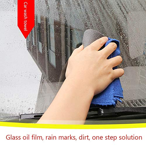 Car Beauty Care Grinding Clay Cloth,Car Wash Cleaning Cloth,B