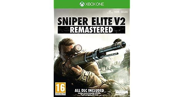 Sniper Elite 2 Remastered Xbox One Juego: Amazon.es: Videojuegos