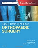 img - for Case Competencies in Orthopaedic Surgery, 1e book / textbook / text book