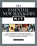 The Essential New Manager's Kit by Florence Stone (2003-12-01)
