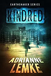 Kindred (Earthshaker Series Book 2)