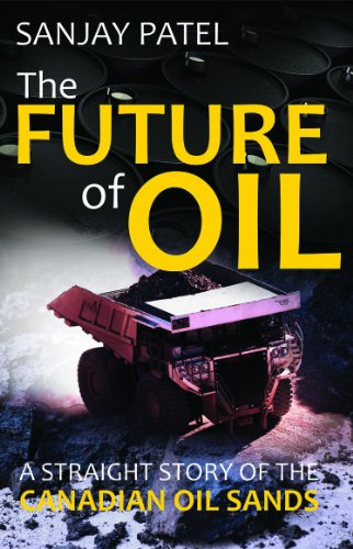 Oil Futures - The Future of Oil