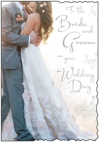 JONNY JAVELIN LUXURY WEDDING MONEY WALLET AND ENVELOPE