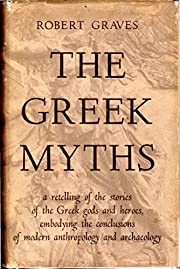 The Greek Myths: Volume One av Robert Graves