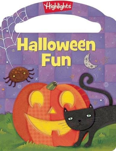 Halloween Fun Ideas - Halloween Fun (Highlights™ Carry-and-Play Board Books)