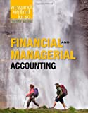 Financial & Managerial Accounting, 1st Edition