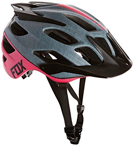 Price comparison product image Fox Head 2016 Women's Flux Bike Helmet (Pink,  Small / Medium)