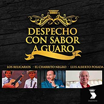 Usted Señora By El Charrito Negro On Amazon Music