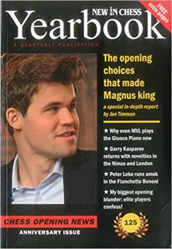 NEW IN CHESS YEARBOOK EBOOK DOWNLOAD