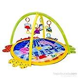 Serra Baby Gaming fun Setp Gymnasium Center Carpet