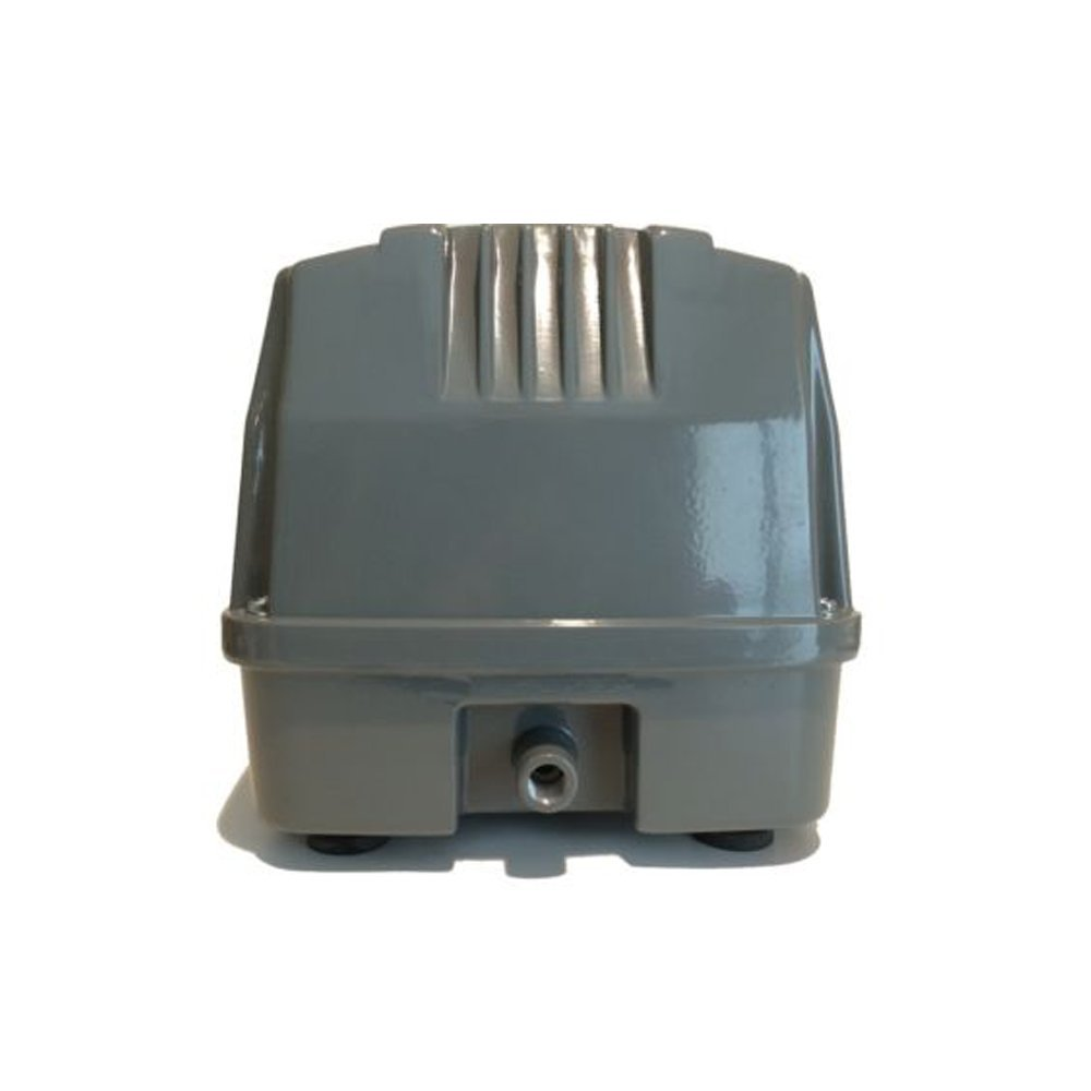 Blue Diamond ET 120 Septic or Pond Linear Diaphragm Air Pump