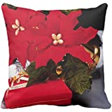 Colin&Dylan Christmas Material Picture(3) Pillowcases 18X18Inch coupon codes 2017
