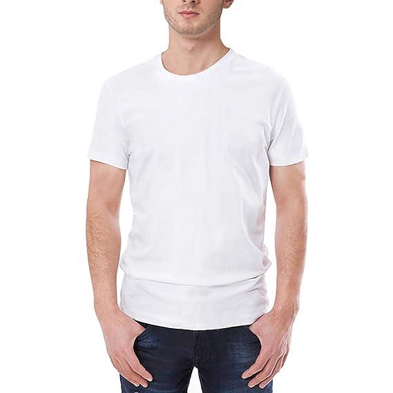 SamMoSon 2019 Camiseta de los Hombres,Que Imprimen Camiseta ...