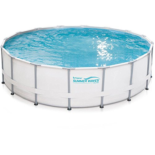 Summer Waves Elite Pool Replacement Liner Only (16FTx48IN)