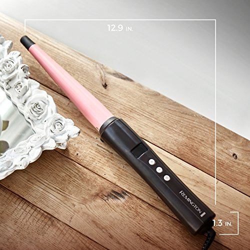 Remington Pro 189 1 Curling Wand With Pearl Ceramic