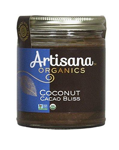 Artisana Organics Coconut Criollo Palm Oil product image