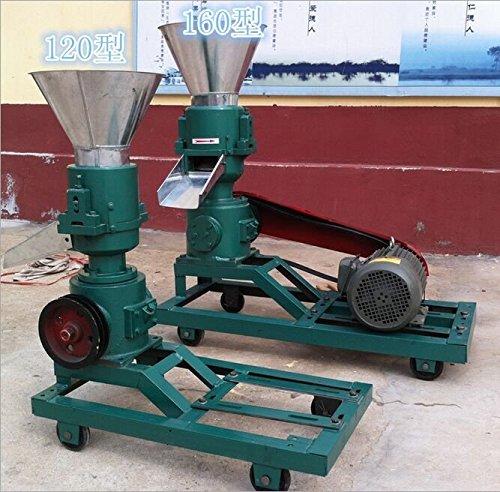 pellet machine - 2