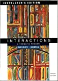 Interactions, Moseley, Ann, 0395958415