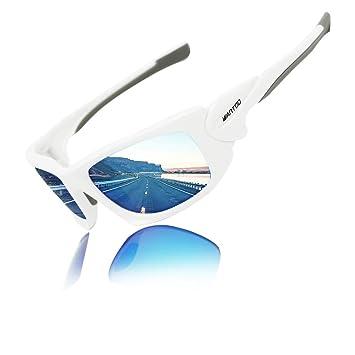 Tr Polarizado Gafas Marco 90 Wantdo Uv Inastillable Sol De 400 qSpVLUMzG