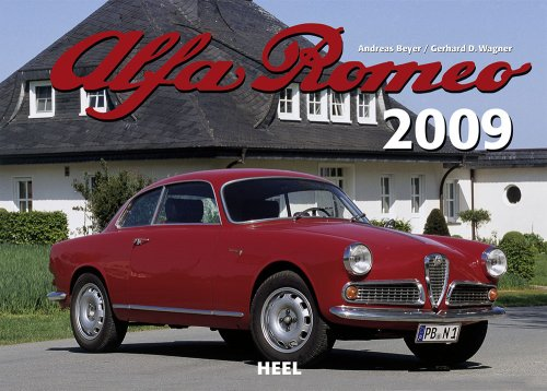 Alfa Romeo 2009