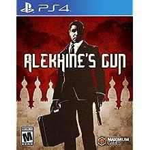 Alekhine's Gun - PlayStation 4