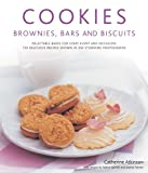 Cookies, Brownies, Bars and Biscuits, Catherine Atkinson, 0754818098