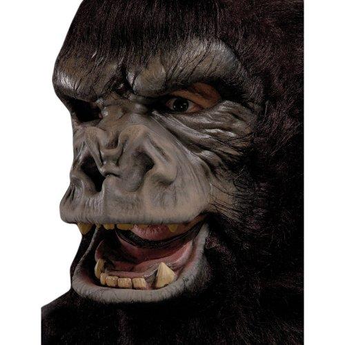 sc 1 st  Funtober & Gorilla Costume Accessories - Funtober
