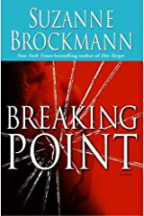 Breaking Point: A Novel (Troubleshooters Book 9) Kindle Edition