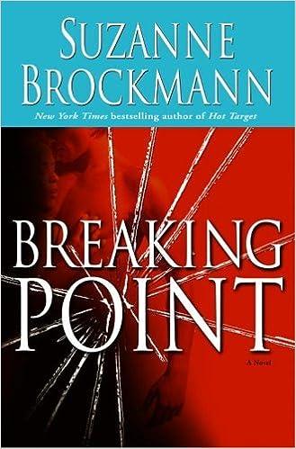 E-kirjat foorumeilla ilmaiseksi Breaking Point: A Novel (Troubleshooters Book 9) PDF B000FCK8VY