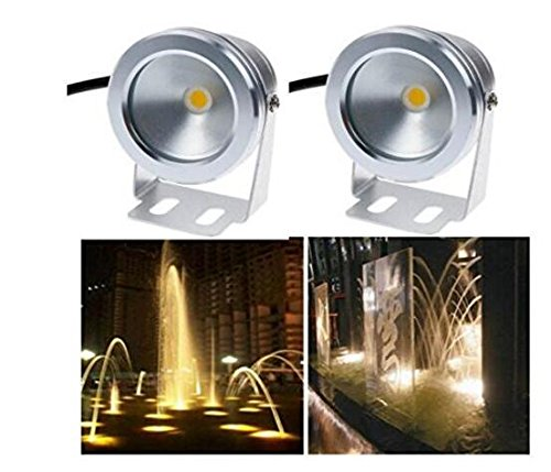 Submersible 3 Led Light in US - 7