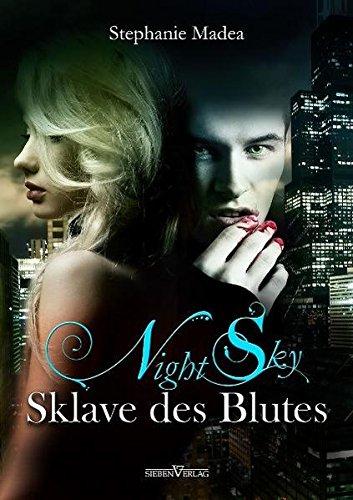 Sklave des Blutes: Night Sky 01