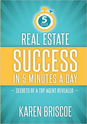How Real Estate Agents Succeed In…Systems