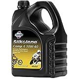 Silkolene 600885861 Comp-4 XP Oil - 10W40 - 4L.