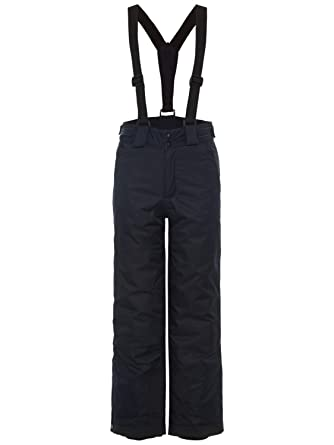 NAME IT Funktions Esquí Pantalones Pantalones para la Nieve Snowboard Mono 13154396 Sky Captain 116 cm: Amazon.es: Ropa y accesorios