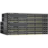 Cisco Catalyst 2960X-48TS-L Ethernet Switch