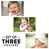 Baby Posters Cute Baby Wallpaper For Pregnant Women Cute Babies Toddlers Of Poster Gift For Sister Size 12 inch x 18 inch High Quality With Micron Lamination Imported Paper With Multi Colour Digital HD Printing.