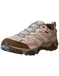 Merrell Women's MOAB 2 WTP Hiking Shoes