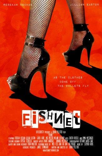 Fishnet by Rebekah Kochan by OutliciousTV