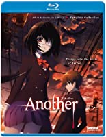 Another: Complete Collection [Blu-ray] [Import]