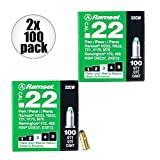 Ramset 32CW Boxes of 100#3''Green'' 22 cal Single Shot Loads 2-Pack