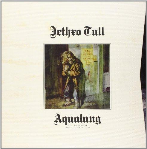 Jethro Tull Blu Ray - 5