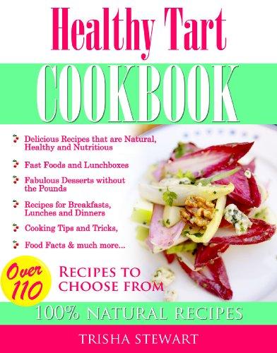 Healthy Tart Cookbook ()