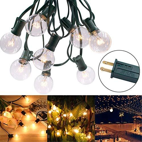 110V Led Festoon Lighting